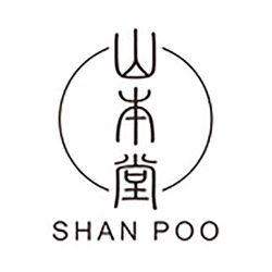 山本堂-shan-poo-logo